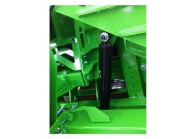 Amortiguador estabilizador barra SH
