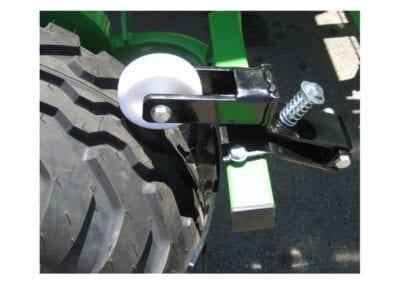 Freno de rueda