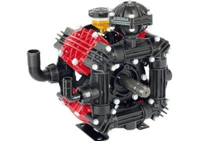 Pompe Udor Zeta 170-200