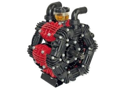 Pompe Udor Zeta 260-300