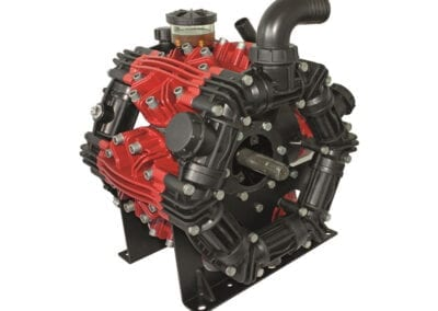 Pompe Udor Zeta 350-400