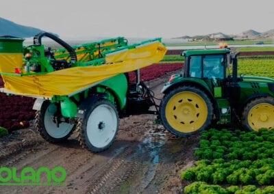Empresa Murcia aperos agrícolas