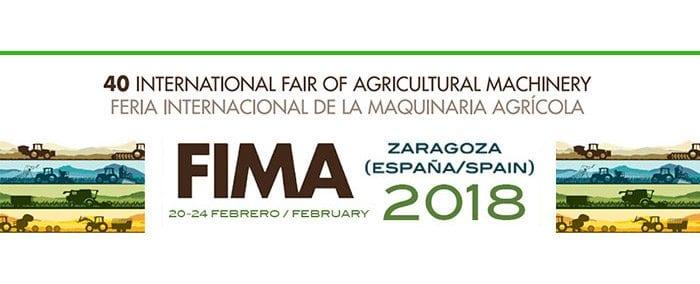 Solano Horizonte exposera à FIMA 2018 un vaste déploiement de nouveautés