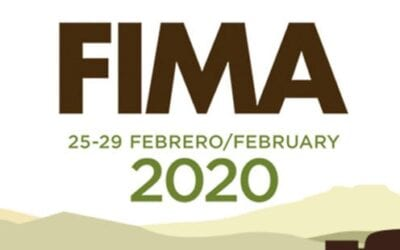 Déploiement de machinerie agricole SOLANO HORIZONTE au FIMA 2020