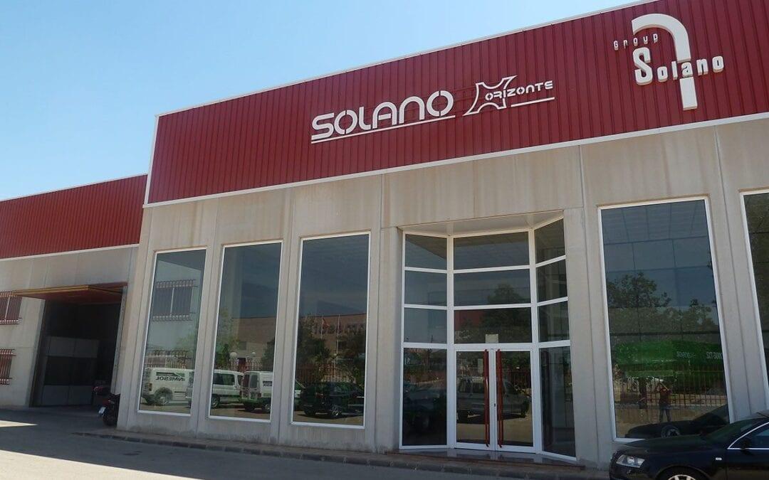 Journée de formation en récolteuses d'amendes SOLANO HORIZONTE