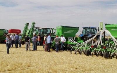 Journée Internationale d'Agriculture de Conservation